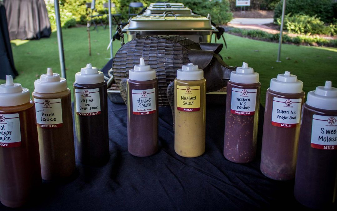 We were featured on the Athens Banner-Herald's article 5 GA Barbecue Sauces You Need to Try This Summer!