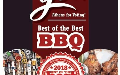 Athens Best of the Best BBQ